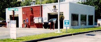 Walpole Car Wash Main Street